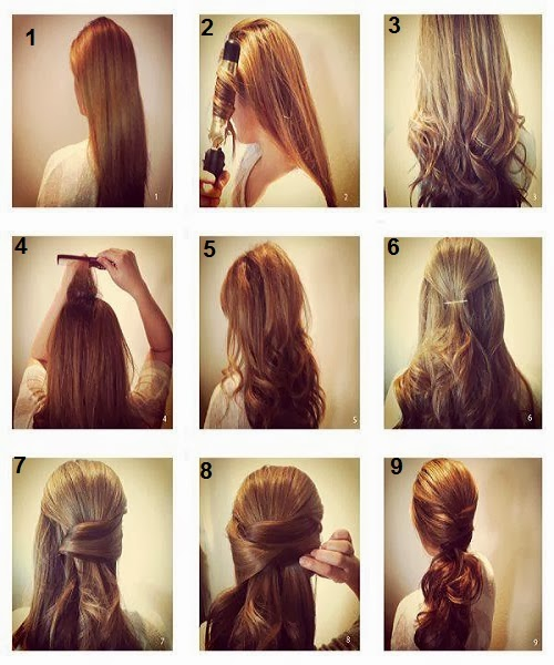 Admirable Best And Easy Hair Styles For Eid Parties Style In Life Short Hairstyles For Black Women Fulllsitofus