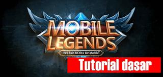 Tips Bermain Mobile Legend bagi Pemula agar Menang terus
