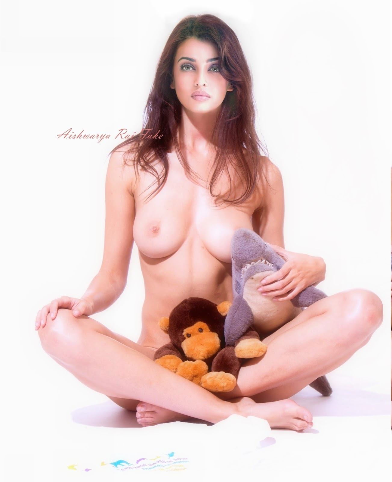 from Conrad nude with cock aishwarya
