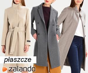 Płaszcze Zalando