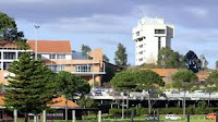 International Postgraduate Research Scholarship, Curtin University, Australia