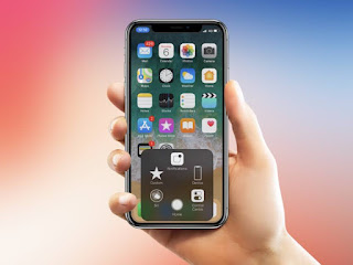 How To Enable The Secret Home Button On The iPhone X