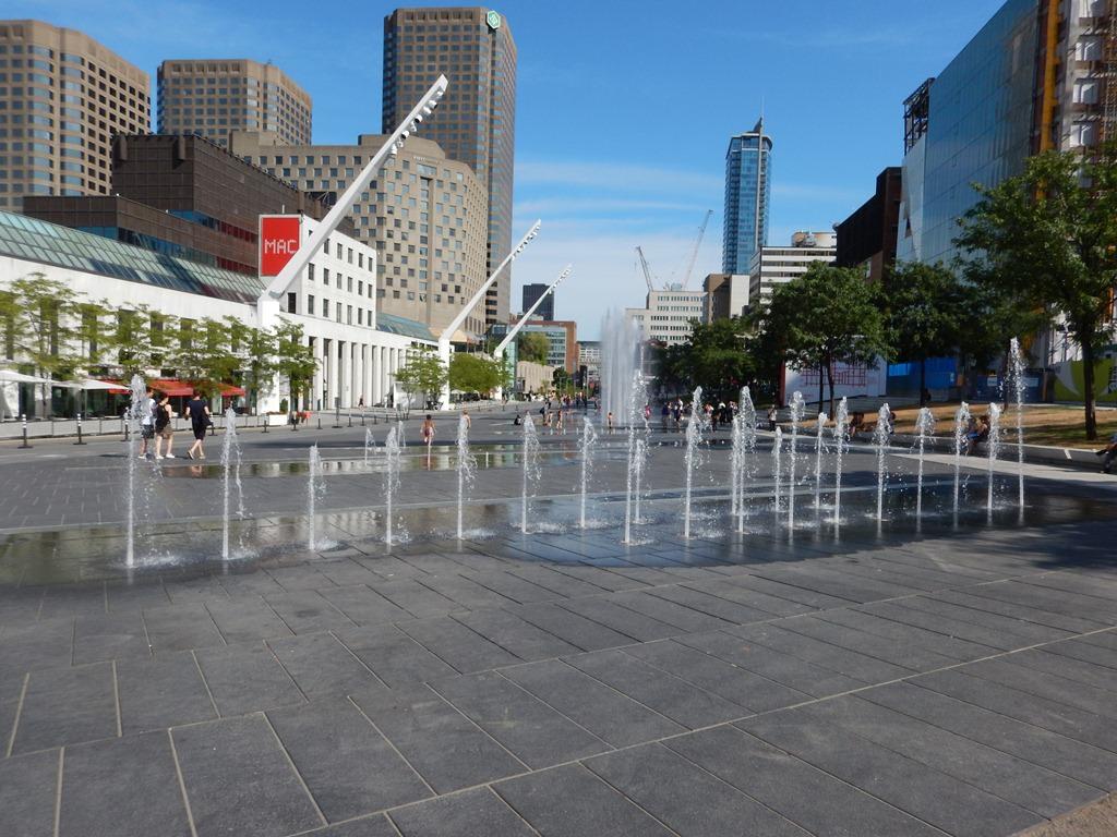 O que fazer em Montreal