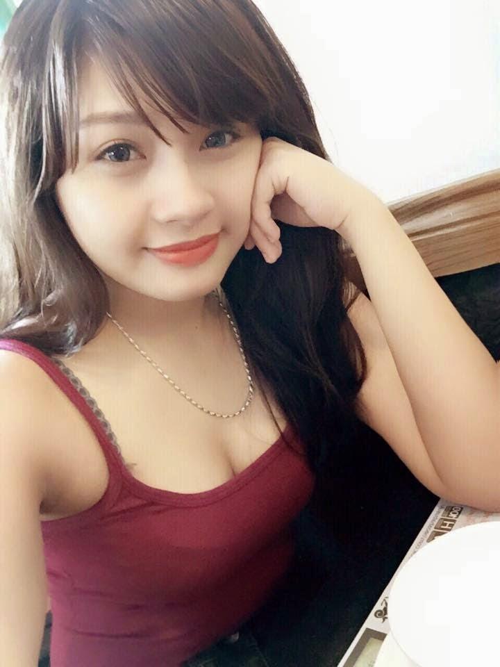 Ngắm body cực chuẩn của Thùy Trang