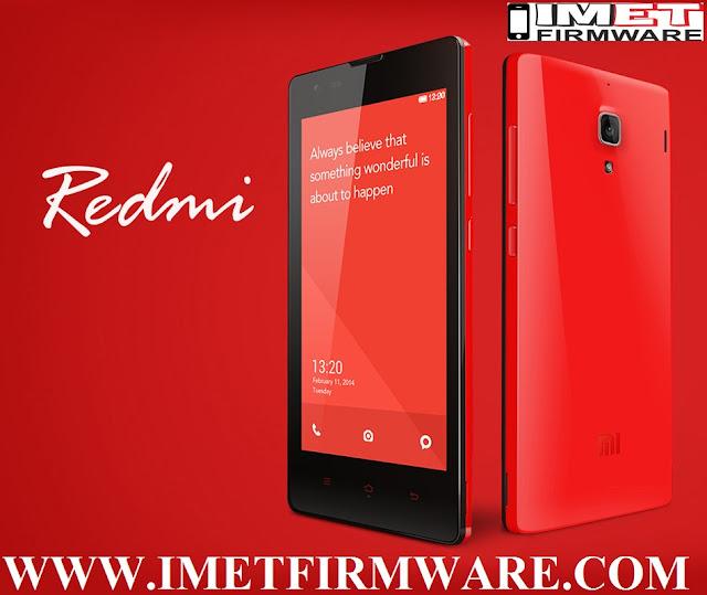 Mi Redmi 5a Efs File Download