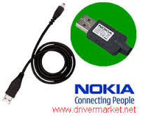 Nokia Official Connectivity USB Driver 7.1.182.0 Free Download