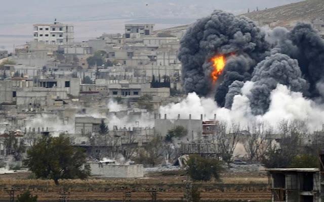 """Kota Ghautha ada Dalam Hadits, """"Benteng Terakhir Umat Islam"""""""