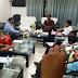 कोसी तटबंध के कार्यों की समीक्षा के लिए प्रमंडलीय आयुक्त एन सफीना ने की सुपौल में बैठक