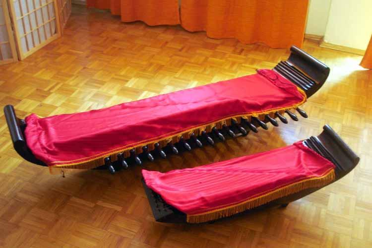 Bentuk Alat Musik Kecapi