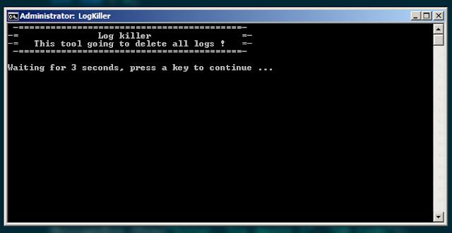 KitPloit ☣: Windows