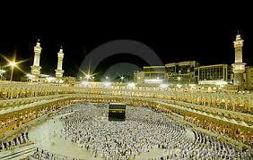 Doa Nabi Ibrahim A.S.  Menjadikan  Makkah Yang Tandus Jadi Makmur