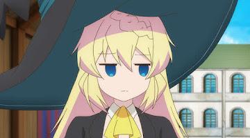 Slime Taoshite 300-nen, Shiranai Uchi ni Level Max ni Nattemashita Episode 8