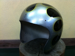 1383295264 - カスタムペイント工程  MOTO BUCO