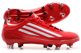 uk availability 950c5 8a1cf Adidas adiZero RS7 Pro SG Rugby Boots ... Adidas adizero RS7 Pro Infrared  Cobalt White Red Football ...
