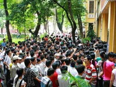 đại học sinh tế quốc dân tuyển sinh năm 2015