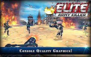 Army killer Android APK MOD Game Terbaru 2016