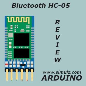Pengenalan Modul bluetooth HC-05 dalam arduino elektronika