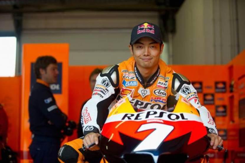 MotoGP : Patah tulang selangka, Dani Pedrosa akan absen di Motegi Jepang dan digantikan oleh Hiroshi Aoyama