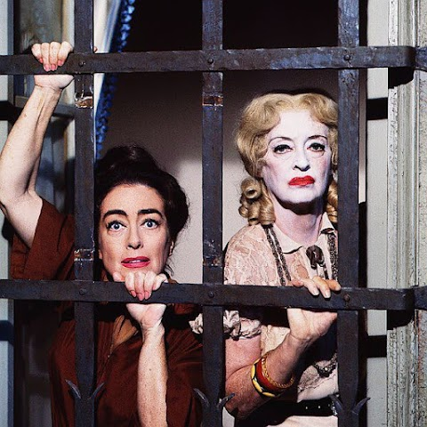 FOTOS PROMOCIONAIS DE O QUE TERÁ ACONTECIDO A BABY JANE? (WHAT EVER HAPPENED TO BABY JANE?)