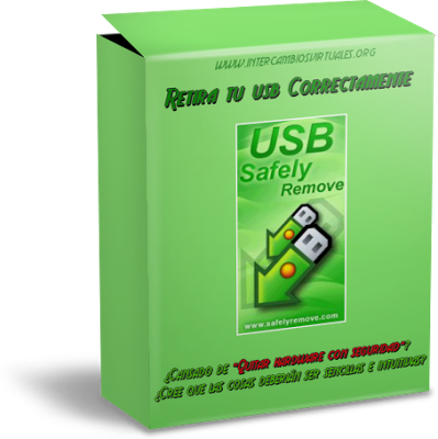USB Safely Remove 6.0.9.1263 poster box cover