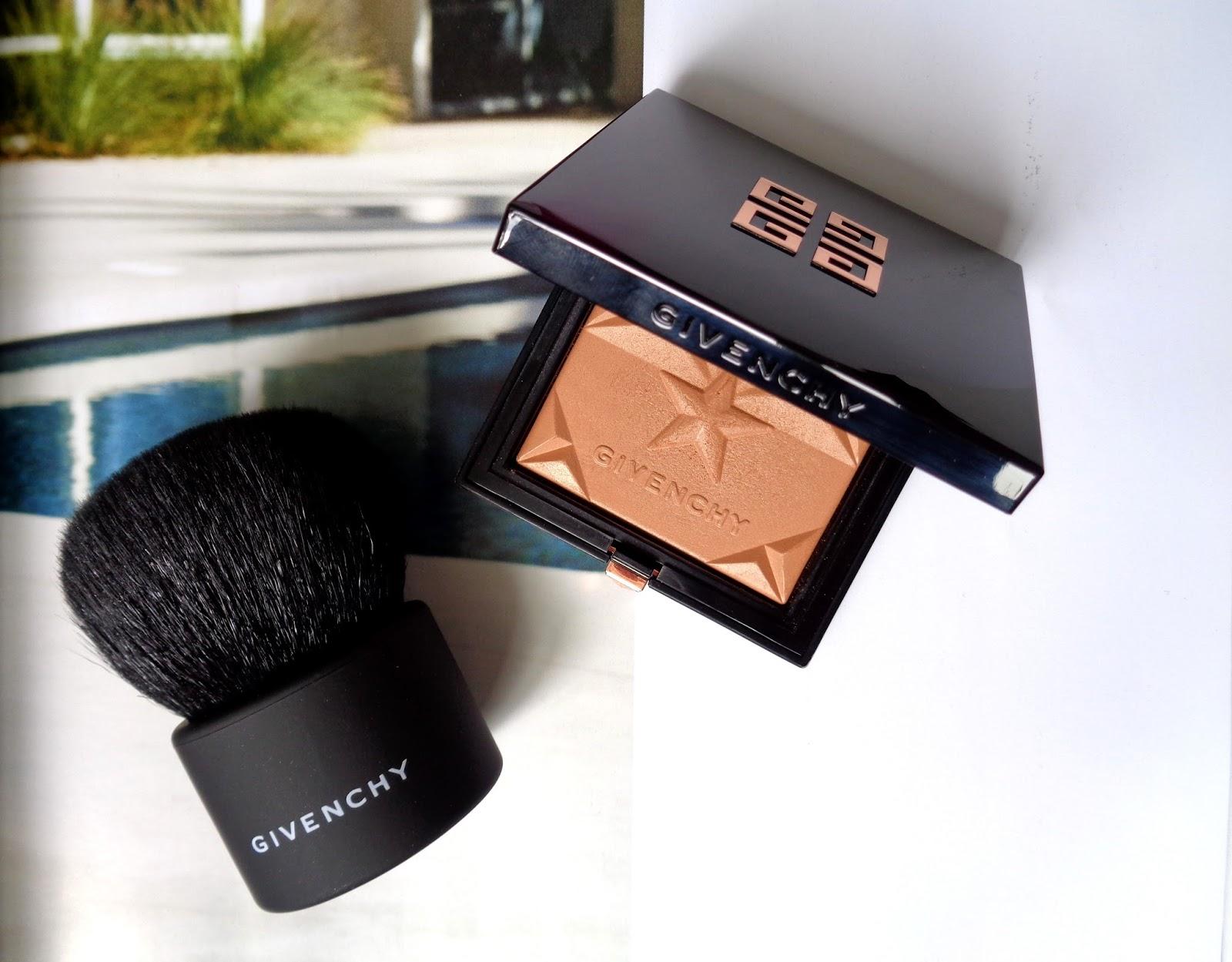 Douce saison de givenchy du soleil sur mes pommettes for Givenchy teint miroir