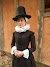 Podcast Episode 9: Early 17th Century Women's Dress with Samantha McCarty