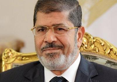 رسالة الدكتور محمد مرسي في ذكرى ثورة يناير 2017