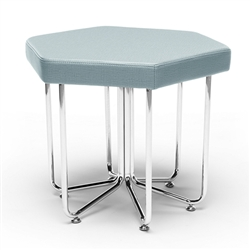 OFM Hex Stool