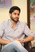 Naga Chaitanya Interview Stills-thumbnail-4