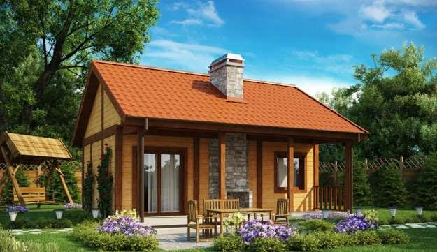 Are You Trying To Build An Affordable Home The Small House Designs In This Category
