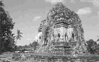 Candi Kalasan, candi Buddha pertama di Jawa