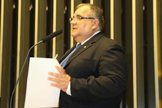 PROJETO DE RÔMULO GOUVEIA QUE CRIA ATENDIMENTO TELEFÔNICO PARA IDOSOS E DEFICIENTES AVANÇA NA CÂMAR