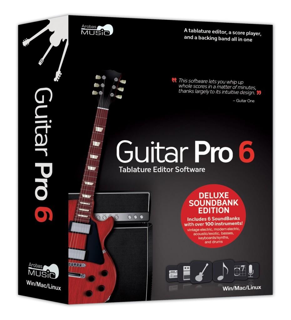 Guitar pro 6 full crack download 64-bit
