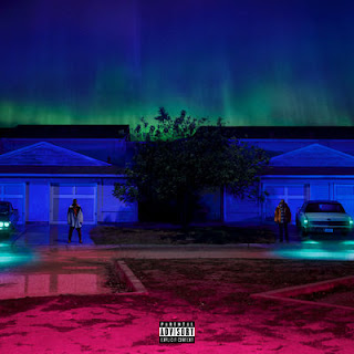 Big Sean - I Decided (2017) - Album Download, Itunes Cover, Official Cover, Album CD Cover Art, Tracklist
