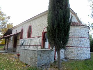ναός του αγίου Παντελεήμονα