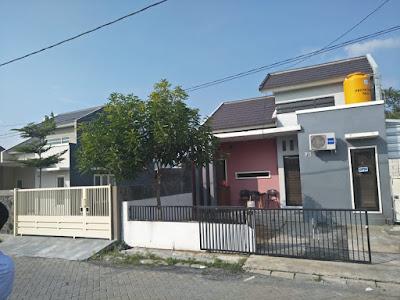 Citra Sari Regency Hunian Nyaman dan Strategis di Kota Gresik