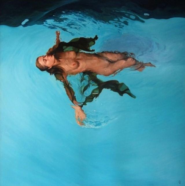 Женщины и море