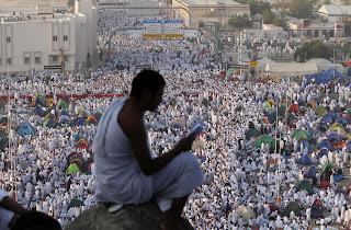 Adakah Terdapat Perbezaan Dalam Menentukan Hari Arafah ?