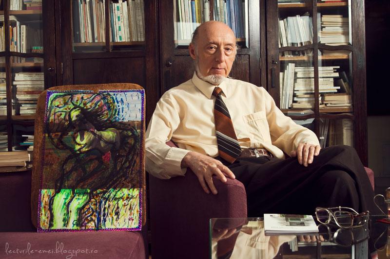 scriitorul Constantin Abăluță