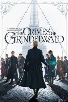 Watch Fantastic Beasts: The Crimes of Grindelwald Online Free in HD