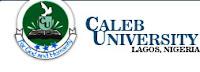 How many graduates in caleb University
