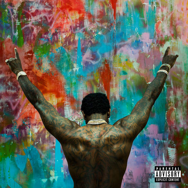 Gucci Mane - No Sleep (Intro) - Single Cover