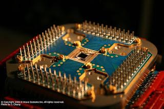 google prepara a chrome de las nuevas computadoras cuanticas.