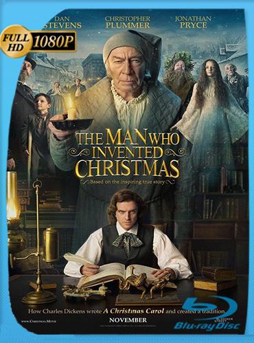 El Hombre Que Inventó La Navidad (2017) HD [1080p] Latino Dual [GoogleDrive] TeslavoHD
