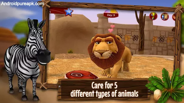 PetWorld: WildLife Africa Apk hack