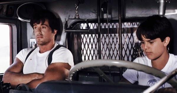 Cult Film Freak Sylvester Stallone Goes Cannon Films In