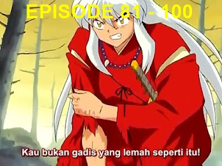 inuyasha sub indo batch episode