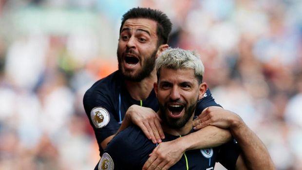 Pep Guardiola Mengatakan Liverpool Asuhan Klopp Rival Terberat 2019