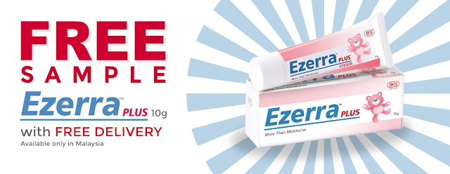 Ezerra Plus Free Sample Giveaway
