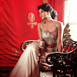 Jacqueline Fernandez photo shoot for HI Blitz
